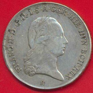 pays-bas-autichiens-netherlands-austria-kronenthaler-1797-francois-2-h