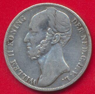 pays-bas-gulden-1846-lys-wilhelm