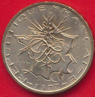 10-francs-mathieu-1977