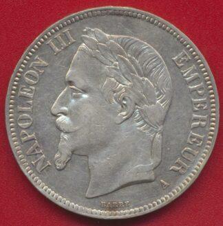 5-francs-napoleon-iii-1868-pris