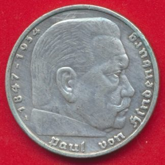 allemagne-5-mark-1935-a