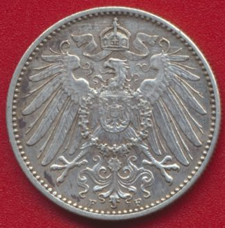 allemagne-mark-1908-f-vs
