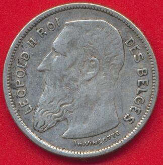 belgique-2-francs-1904