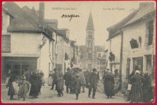 cpa-nozay-rue-eglise