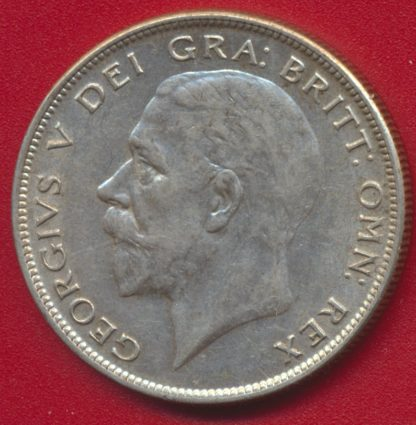 grande-bretagne-half-crown-1929-georges-vs