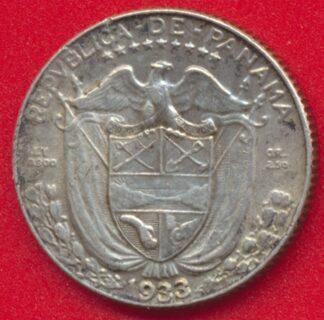 panama-1933-decimo-balboa-dixieme
