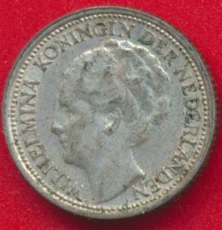 pays-bas-10-cent-wilhelma-1939-vs