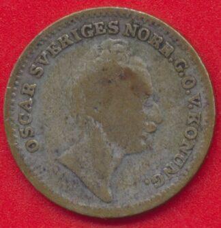 suede-seizieme-riksdaler-1852