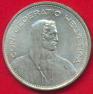 suisse-5-francs-1966-b-vs