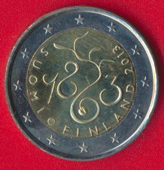 2-euro-finlande-150-anniversaire-parlement-1863-2013