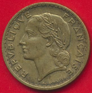 5-francs-bronze-alu-1940-lavriller-vs