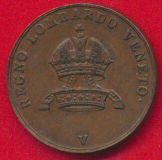 italie-5-centesimi-lombardie-1843