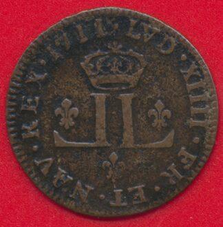 louis-xiv-piece-trente-30-deniers-1711-lyon-xxx-avers