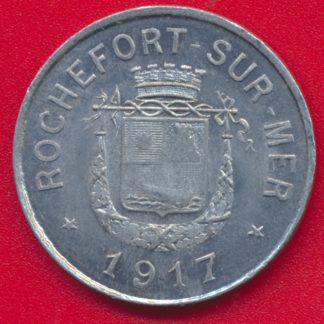 rochefort-sur-mer-10-centimes-1917-syndicat-commerce-industrie-vs