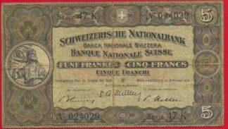 suisse-5-francs-1931-4029