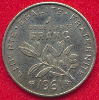 1-franc-semeuse-jeton-publicitaire-prefontaines-america-1961