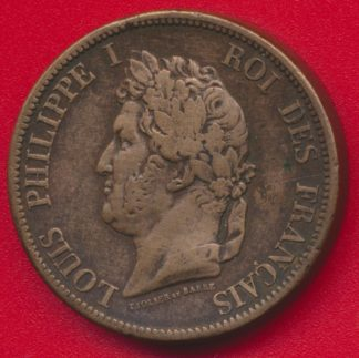 10-centimes-colonies-franciases-1844-louis-philippe