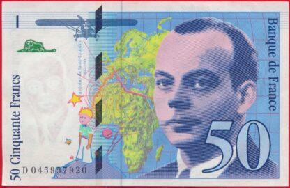 50-francs-saint-exupery-1997-7920