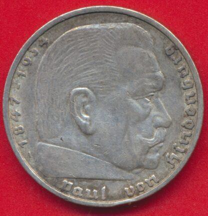 allemagne-5-mark-1936-a-vs