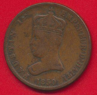 haiti-faustin-1850-six-centimes-un-quart