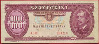 hongrie-100-forint-1992-9213