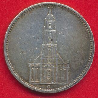 allemagne-5-reichsmark-1934-g