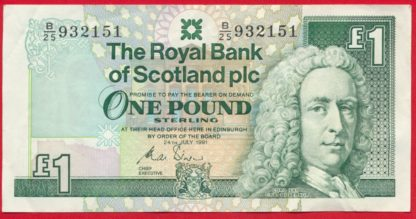 ecosse-pound-sterling-1991-2151