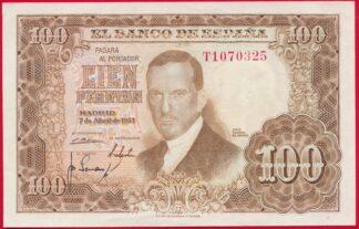 espagne-100-pesetas-1953-0325
