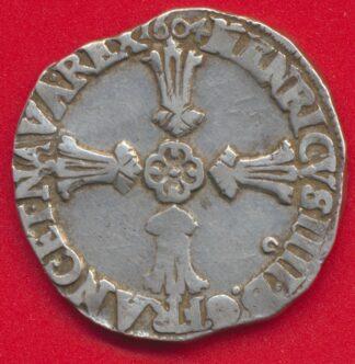 henri-iv-quart-ecu-rennes-1604