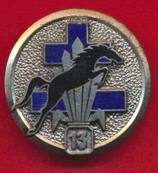 insigne-legion-etrangere-13-division-legere-blindee-escadron-reconnaissance