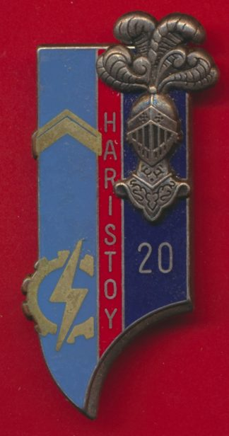 insigne-promotion-issoire-20-sergent-haristoy
