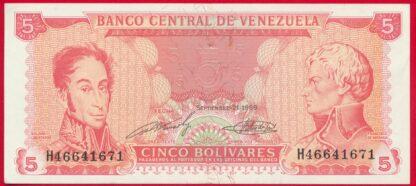 venezuela--5-cincobolivares-1989-1671