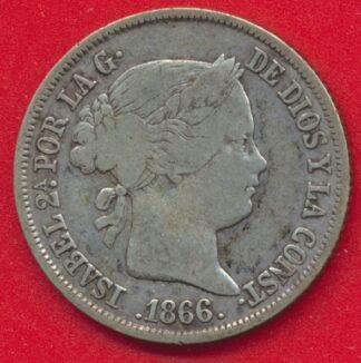 espagne-40-centesimos-escudo-1866-isabelle-1