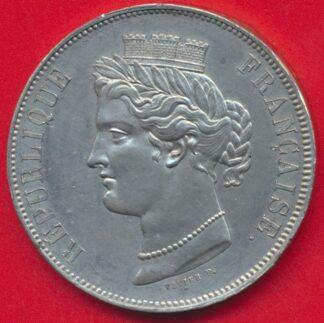 essai-concours-vivier-5-francs-1848-vs