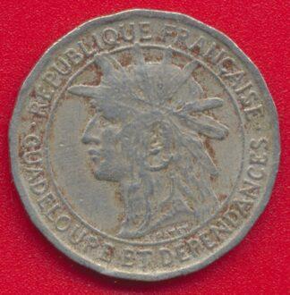 guadeloupe-50-centimes-dependances-1921