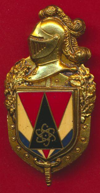 insigne-gendarmerie-securite-armements-nuclaire