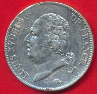 louis-xviii-5-francs-1823h-larochelle-vs