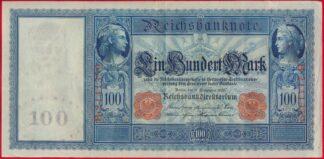 allemagne-100-mark-10-september-1909-1359