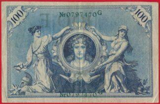 allemagne-100-mark-1908-7470-vs
