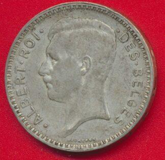 belgique-20-francs-1934-albert-vs