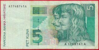 croatie-5-kuna-8741