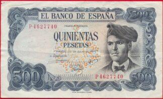 espagne-500-pesetas-23-07-1971-7740