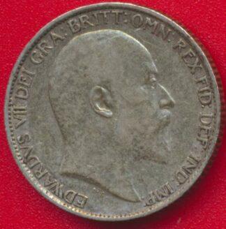 grande-bretagne-edward-vii-six-6-pence-1909