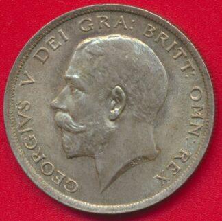 grande-bretagne-george-v-half-crown-1919-vs
