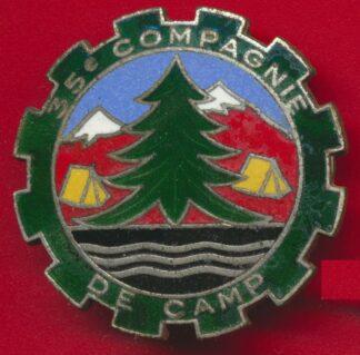 insigne-35-compagnie-camp