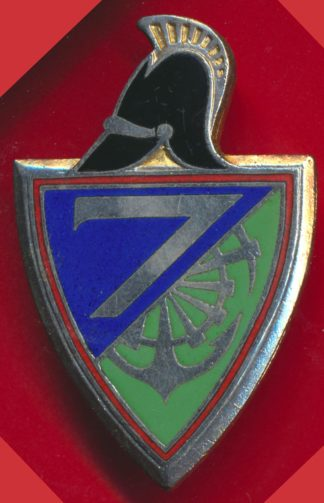 insigne-7-regiment-genie