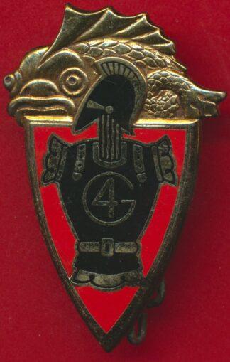 insigne-genie-4-regiment