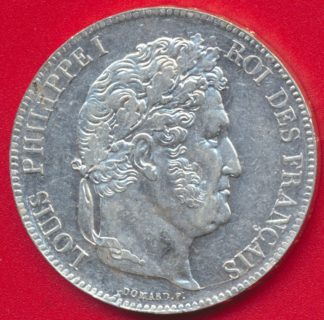 louis-philippe-5-francs-1837-lille-vs