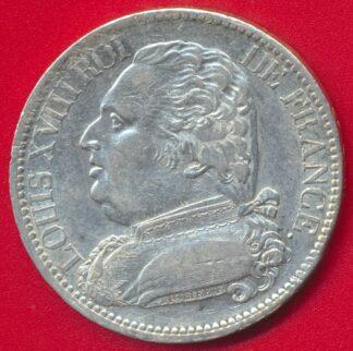 louis-xviii-5-francs-1815-limoges-vs