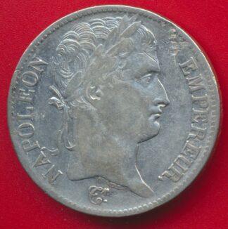napoleon-5-francs-1813-toulouse-vs